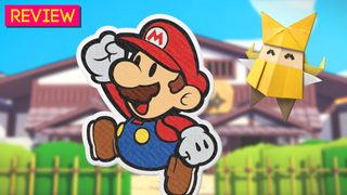 Illustration for article titled Tips For Playing iPaper Mario: The Origami King/i