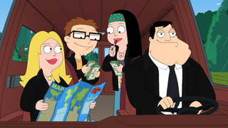 American Dad! to continue being under-appreciated for 2 more seasons on TBS