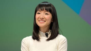 Marie Kondo would like to sell you some kitchen stuff