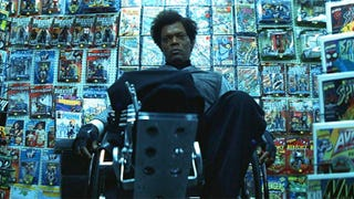 M. Night Shyamalan wants his next film to be an Unbreakable sequel