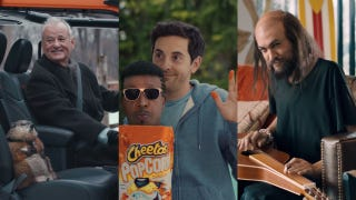 This year's Super Bowl commercials wanted to go viral, not make sense