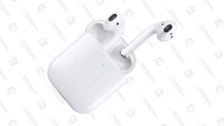 Cut the Cord and Save $40 on Apple's AirPods 2
