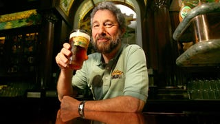 Sierra Nevada Brewing Co.'s founder talks craft beer's past, and its future relevance