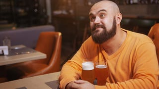 Brooklyn man registers a beer as emotional support animal