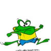 frogberg