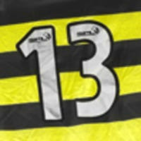 numberthirteen