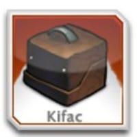 kifac