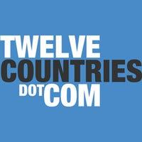 twelvecountries