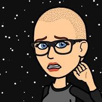 Bald-Babe