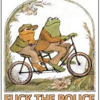 FrogAndToadForever