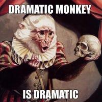 dramamonkey