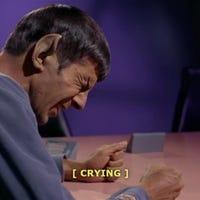 Emotional-Spock