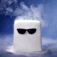 sublimationburn