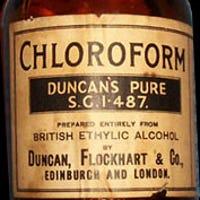chloroformtheoneulove