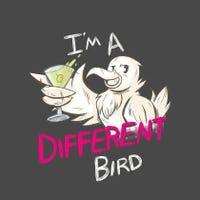 imadifferentbird
