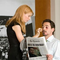 news-making