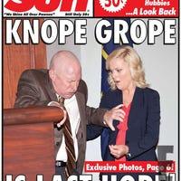 knopegrope