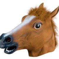 horsemaster