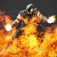 hellfireclone