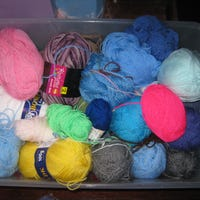knittingaunt