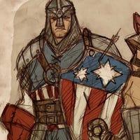 medievalknievel