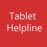 tablethelpline