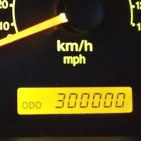 300000kms