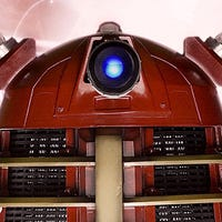 shinyredrobot