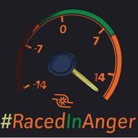 racedinanger