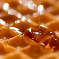 wafflesyrup