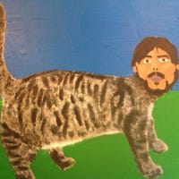 thefanciestcat
