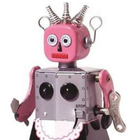 GertrudetheRobot