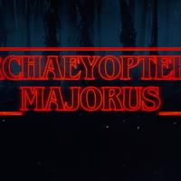 archaeopterixmajorus
