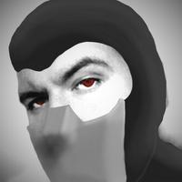 lightsaber-ninja