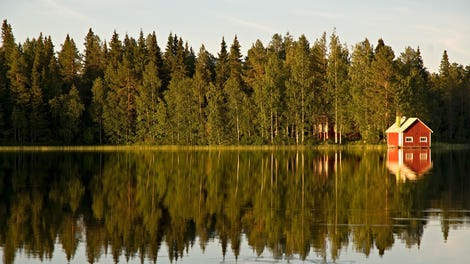 Become More Resilient by Adopting the Finnish Approach of Sisu