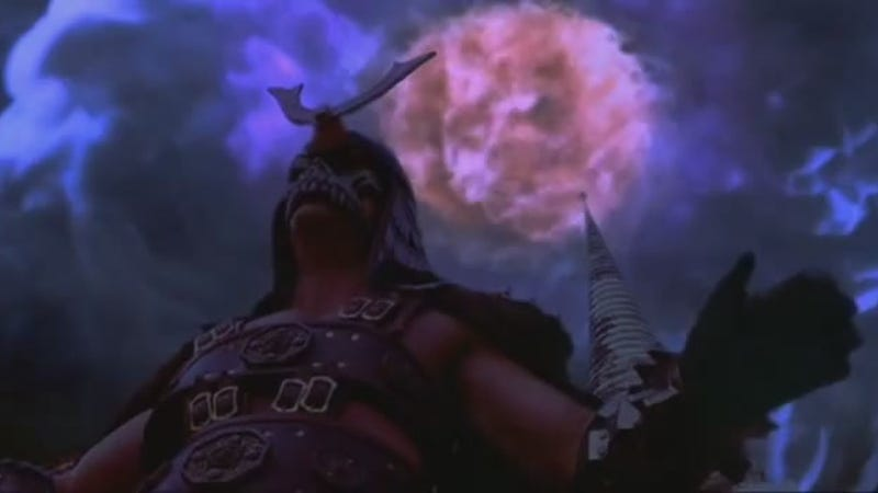 These Clips Prove Mortal Kombat Annihilation Is The Singularity
