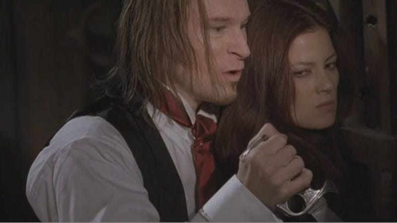 The One Genuinely Creepy Moment From Uwe Boll S Bloodrayne 2