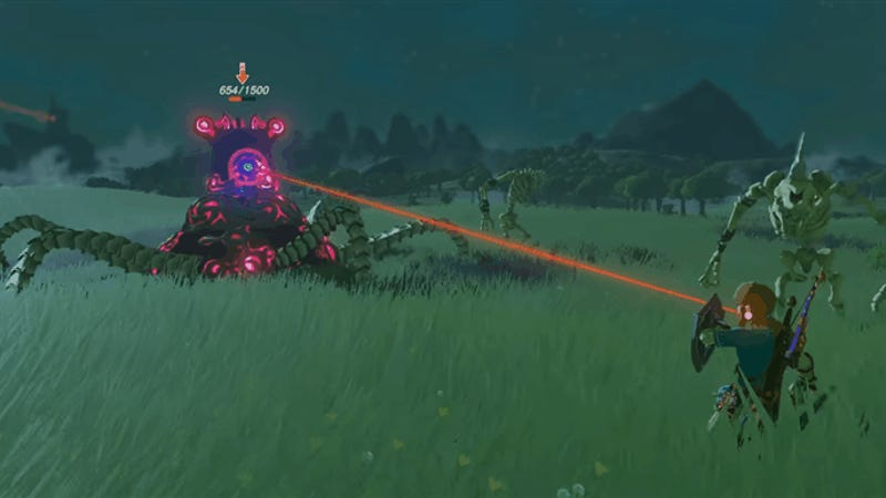 Cemu - Gaming Reviews, News, Tips and More  | Kotaku