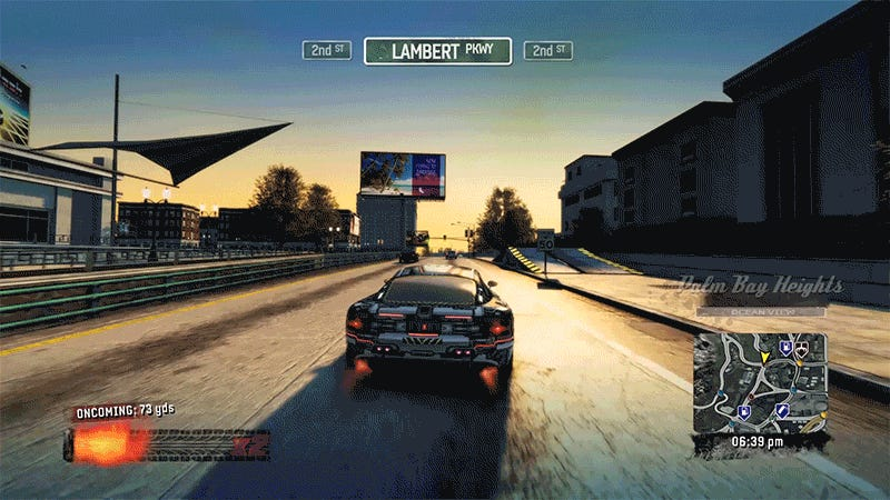 Burnout Paradise - Gaming Reviews, News, Tips and More  | Kotaku