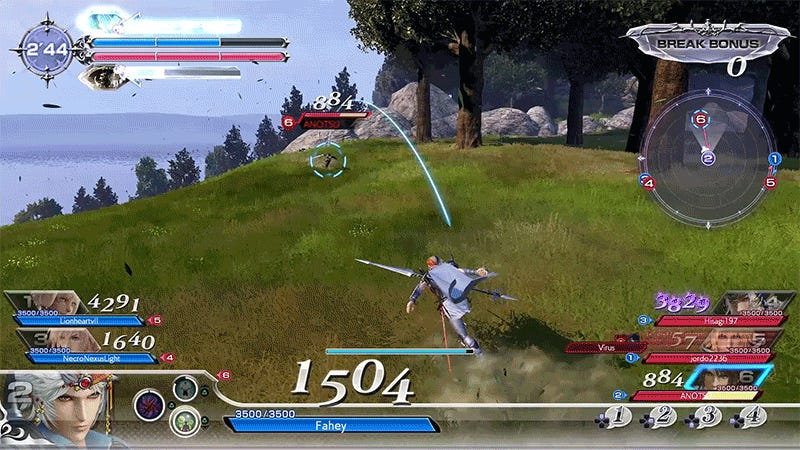 Team Ninja - Gaming Reviews, News, Tips and More  | Kotaku