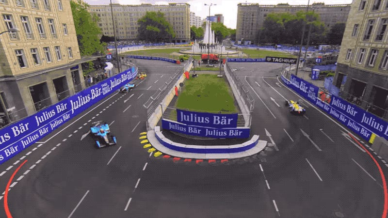 Formula E - Car and Truck Buying, Reviews, News and More  | Jalopnik