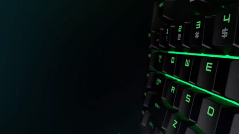 Razer Ornata Mecha-Membrane Keyboard Review: Why Not Both?