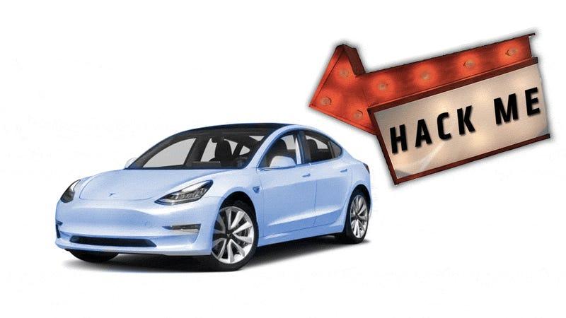 Car Hacking - Car and Truck Buying, Reviews, News and More  | Jalopnik