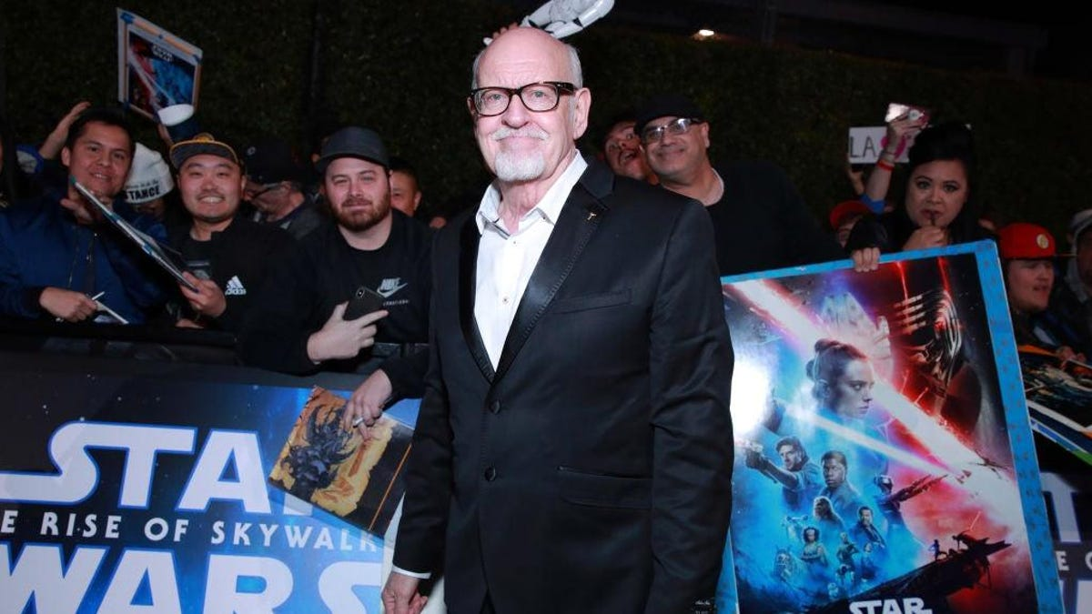 Frank Oz Says Disney Doesn't Want Him to Perform The Muppets Anymore