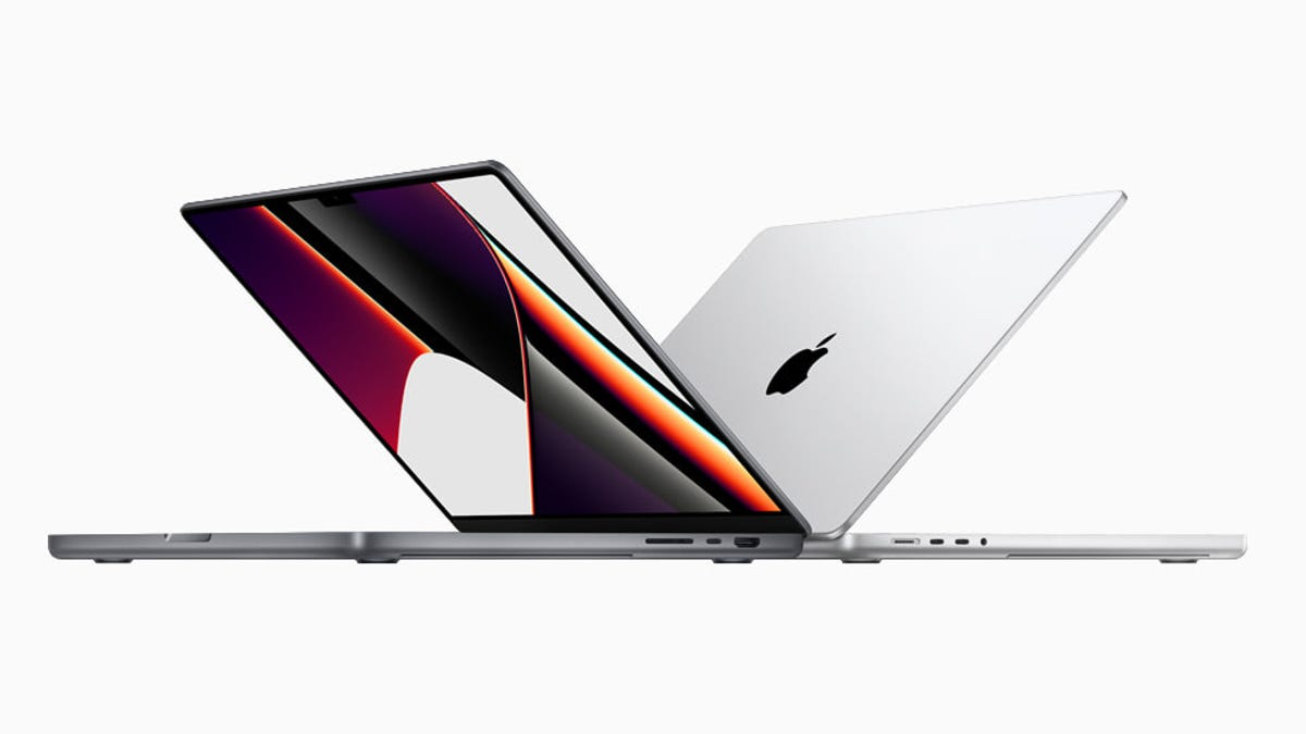 Why the New MacBook Pro Won't Be a Great Gaming Laptop thumbnail
