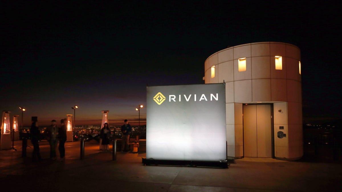 Rivian meldet $1 Milliarde Verlust im ersten IPO-Antrag
