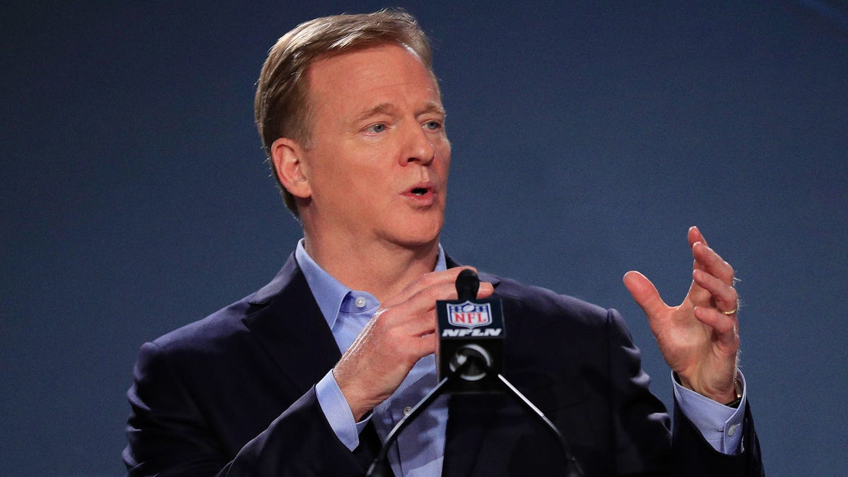 NFL Warns Unvaccinated Players Will Face Consequences For Domestic Violence Charges