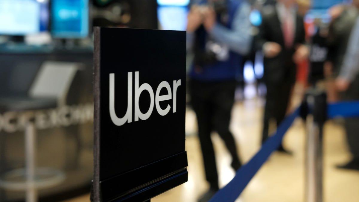"""Uber wird wegen seines """"rassistischen"""" Gesichtserkennungssystems verklagt"""