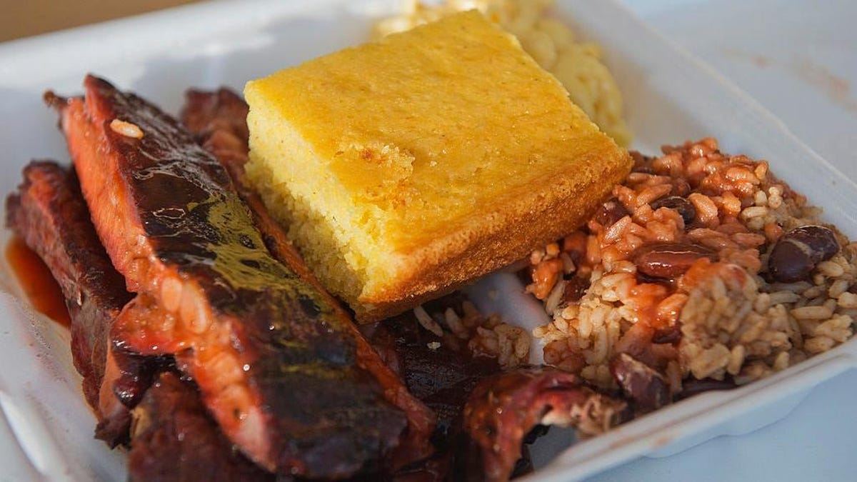 Barbecue traces an unbroken line of Black culinary history