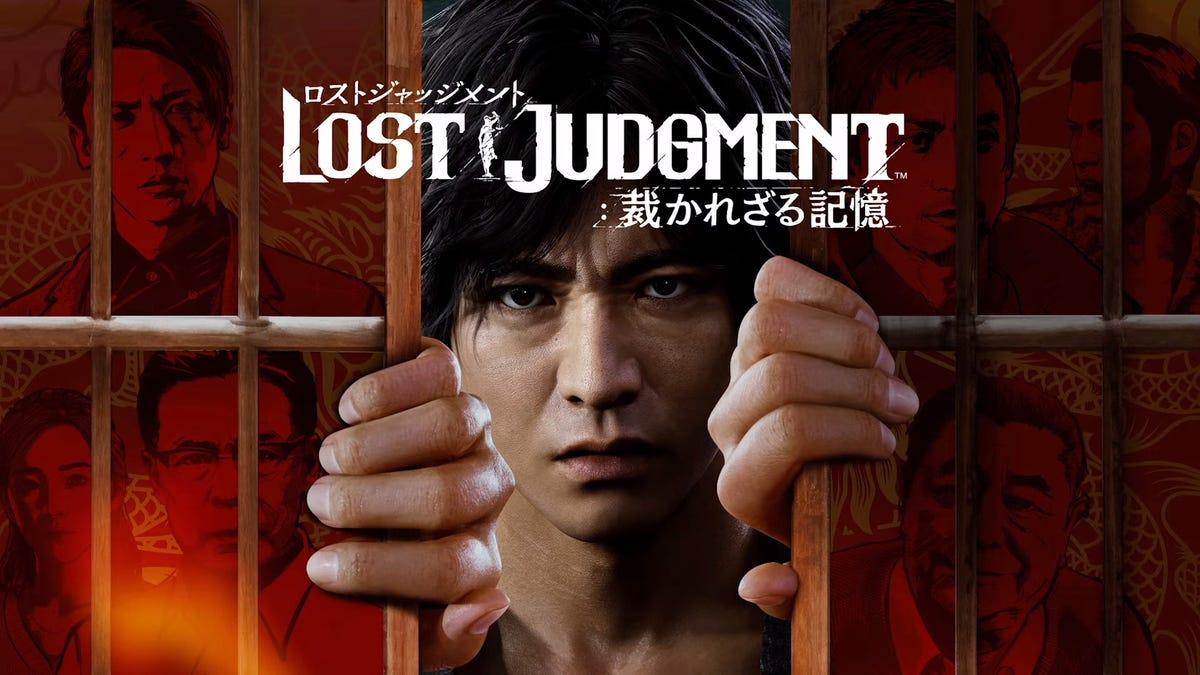 Sega Announces Judgment Sequel